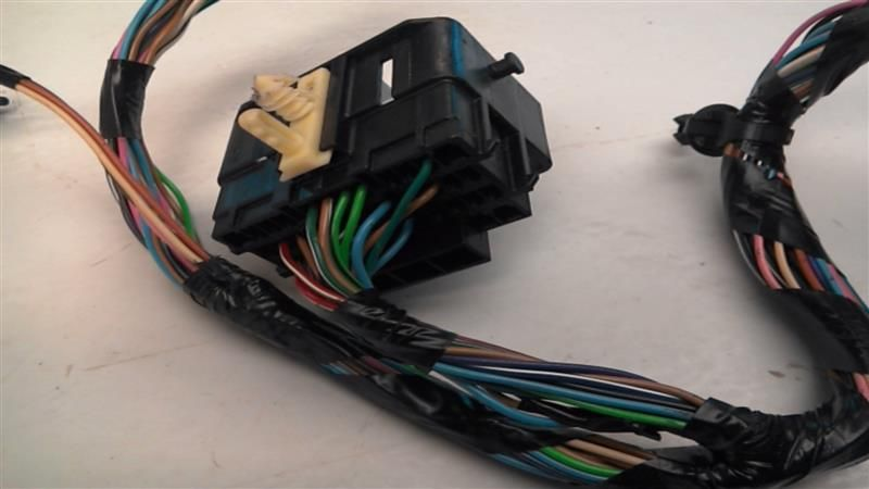 2004 Bmw X3 Radio Harness Wiring Diagram 2004 Free Engine Image For