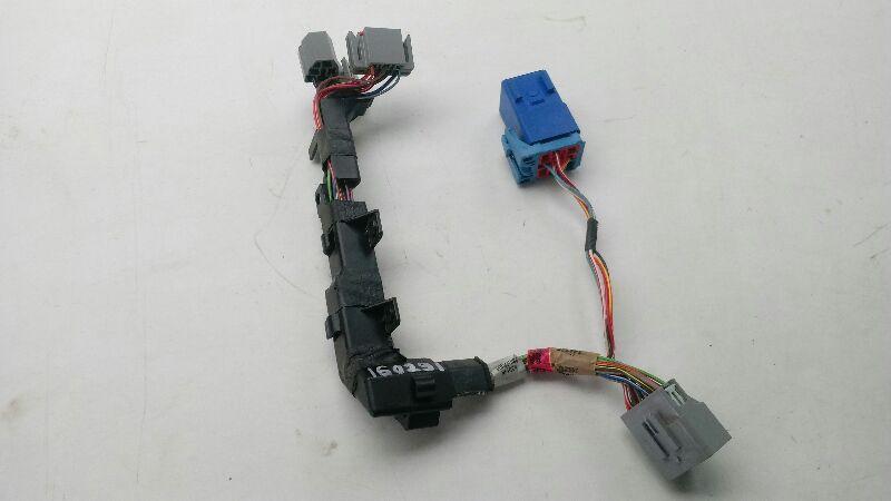 Astounding 1999 Mazda B2500 Dash Wire Harness Steering Column Floor Shift Tilt Wiring Database Gramgelartorg