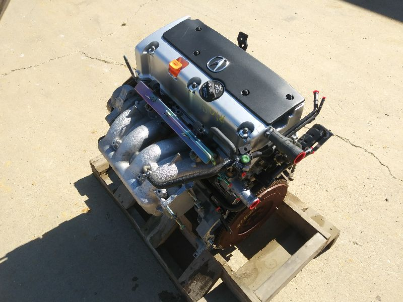 Acura RSX Engine L VIN Th Digit TYPES ReSource Auto Parts - Acura rsx performance parts