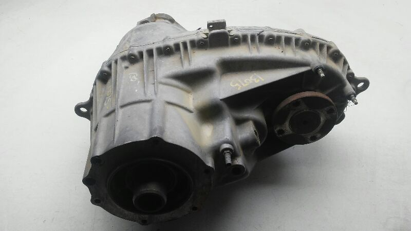 Transfer Case 2003 Ford F150 Electronic Shift
