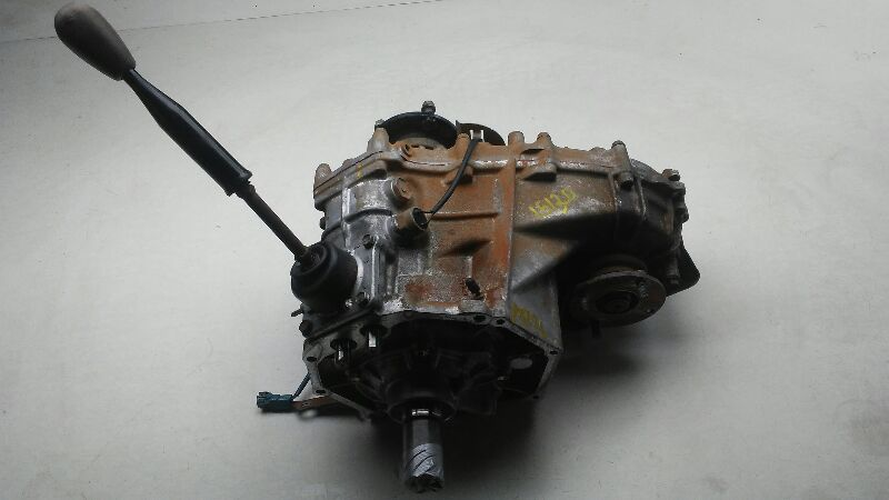 2004 toyota tacoma manual transmission
